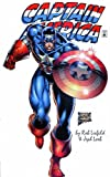 Loeb, Jeph: Heroes Reborn: Captain America