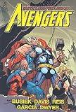 Busiek, Kurt: Avengers Assemble, Vol. 5 (v. 5)