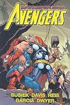Avengers Assemble, Vol. 5 by Kurt Busiek
