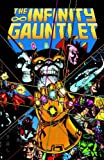Not Available: Infinity Gauntlet Tpb (New Printing)
