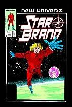 Starbrand Classic Volume 1 TPB by Jim…