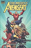 Bendis, Brian Michael: Mighty Avengers 1