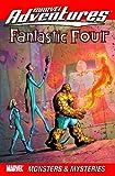 Van Lente, Fred: Marvel Adventures Fantastic Four Vol. 6: Monsters & Mysteries (v. 6)