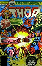 Thor: The Eternals Saga, Vol. 1 (Avengers)…