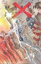 Earth X Trilogy Companion by Jim Krueger
