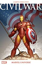 Civil War: Marvel Universe by Ed Brubaker