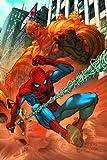 Lee, Stan: Spider-Man: Saga of the Sandman