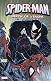 Jim Shooter: Spider-Man: Birth of Venom