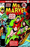 Conway, Gerry: Essential Ms. Marvel, Vol. 1 (Marvel Essentials) (v. 1)