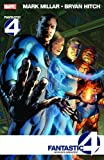 Mark Millar: Fantastic Four: World's Greatest
