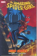 Amazing Spider-Girl Vol. 3: Mind Games by…