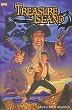 Treasure Island (Marvel Illustrated Graphic…