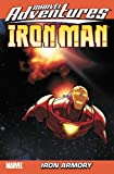 Lente, Fred Van: Marvel Adventures Iron Man 2: The Many Armors of Iron Man