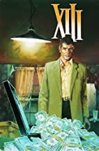 XIII Volume 1: Day Of The Black Sun TPB by…