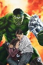 World War Hulk: Front Line by Paul Jenkins