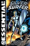 Lee, Stan: Essential Silver Surfer, Vol. 2 (Marvel Essentials) (v. 2)