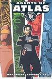 Parker, Jeff: Agents of Atlas (Marvel Comics, New Avengers)