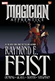 Feist, Raymond E.: Magician Apprentice 1 Premiere