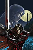 MacGregor, Kinley: Lords Of Avalon: Sword Of Darkness TPB