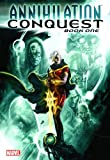 Keith Giffen: Annihilation: Conquest Book 1 (Bk. 1)