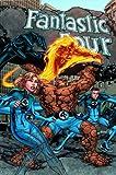 Yoshida, Akira: Marvel Adventures Fantastic Four: v. 1 (Marvel Adventures Fantastic Four)