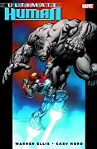 Ultimate Hulk vs. Iron Man: Ultimate Human…