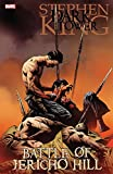 Furth, Robin: Dark Towers: The Battle For Jericho Hill (Dark Tower (Marvel Paperback))