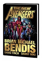 New Avengers Volume 1 by Brian Michael…