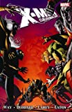 Mike Carey: X-Men: Original Sin