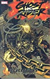 Way, Daniel: Revelations (Ghost Rider Volume 4, Marvel Comics)