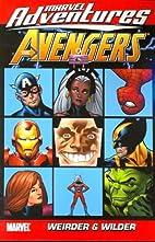 Marvel Adventures The Avengers - Volume 7:…