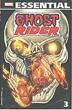 Fleisher, Michael: Ghost Rider, Vol. 3 (Marvel Essentials)