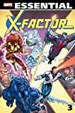 Simonson, Louise: Essential X-Factor, Vol. 3 (Marvel Essentials)