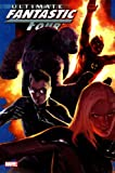 Carey, Mike: Ultimate Fantastic Four, Vol. 5