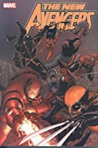 New Avengers, Vol. 2 by Brian Michael Bendis