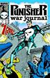 Potts, Carl: Punisher War Journal Classic 1