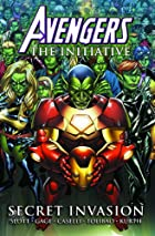 Avengers: The Initiative, Vol. 3 – Secret…