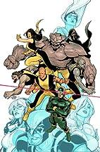 Young X-Men, Vol. 1: Final Genesis (v. 1) by…