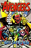 Thomas, Roy: Avengers Kree/Skrull War (New Printing)