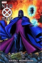 New X-Men, Vol. 3 by Grant Morrison