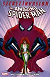 Brian Reed: Secret Invasion: Amazing Spider-Man