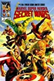 Jim Shooter: Secret Wars Omnibus (Alex Ross Variant Cover)