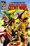 Jim Shooter: Secret Wars Omnibus (Alex Ross Variant Cover)