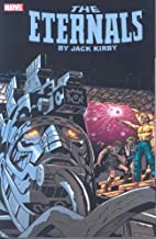 The Eternals, Book 1 by Jack Kirby