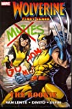 Fred Van Lente: The Rookie (Wolverine: First Class, Vol. 1)