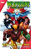 Fred Van Lente: Wolverine: First Class - To Russia, with Love (Wolverine: First Class (Marvel Comics)) (v. 2)