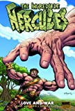 Pak, Greg: Incredible Hercules: Love and War Premiere HC