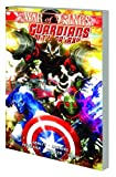 Dan Abnett: Guardians of the Galaxy, Vol. 2: War of Kings, Book 1