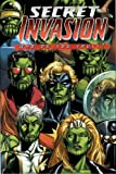 Wells, Zeb: Secret Invasion: Who Do You Trust?