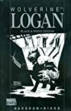 Vaughan, Brian K.: Wolverine: Logan Black and White